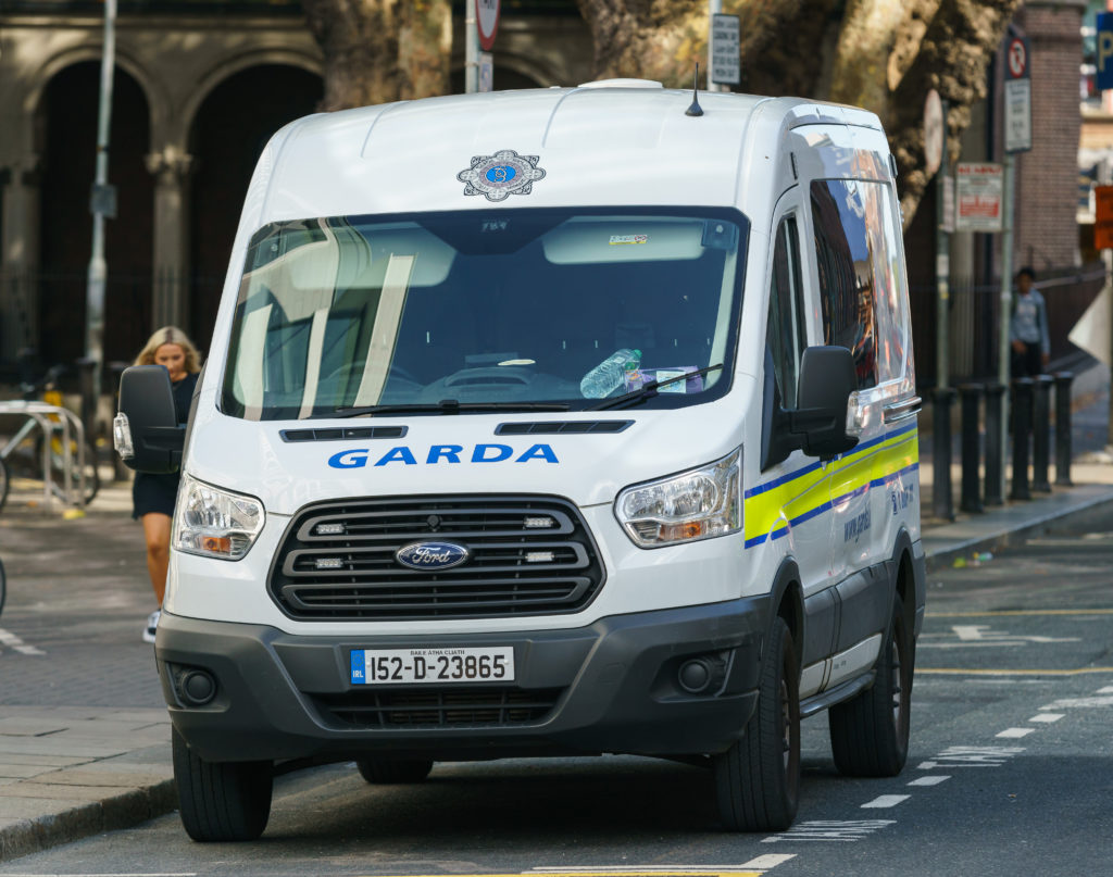 Fatal Stabbing In Athy