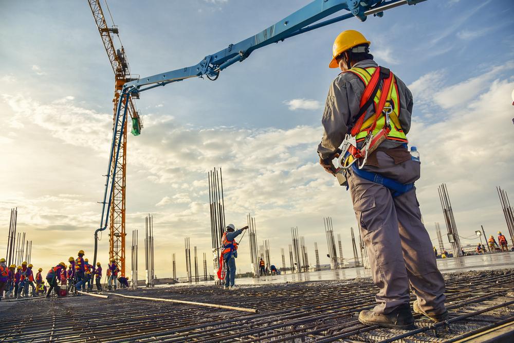 Construction Jobs Expo