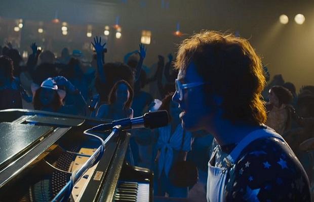 Elton John Rocketman