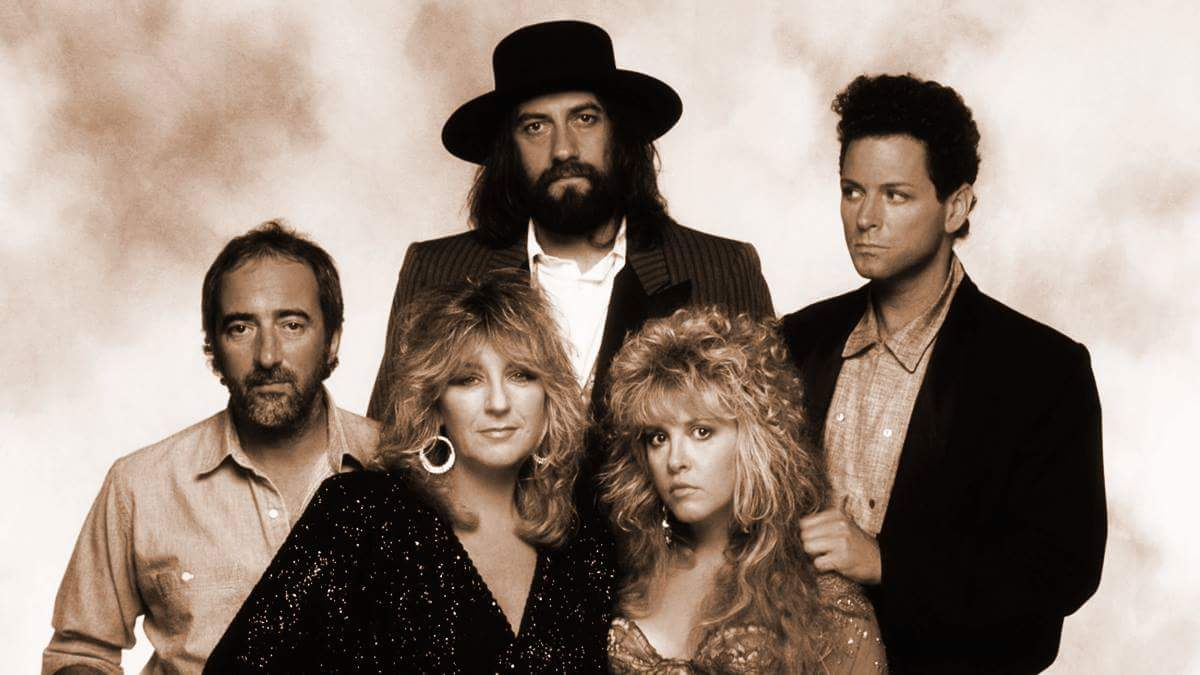 Fleetwood Mac Are Back Touring Without Lindsey Buckingham
