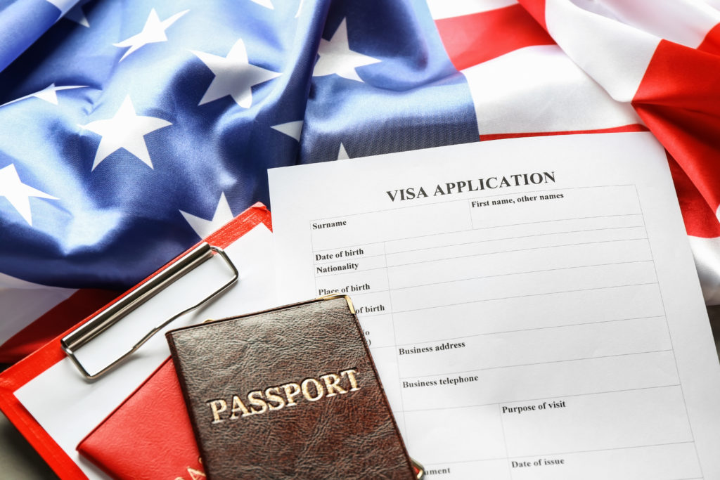 5000 US Visas For Irish Citizens