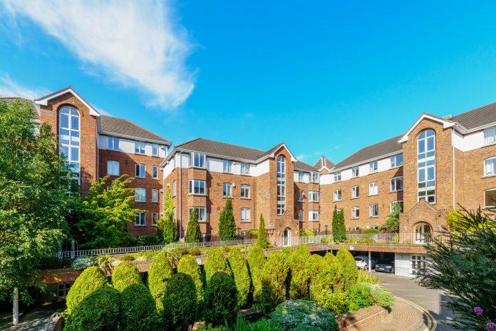 Ballsbridge Apartments