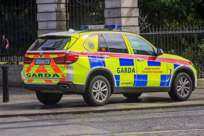Man's Body Found In House On Navan Road