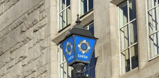 Assault In Terenure