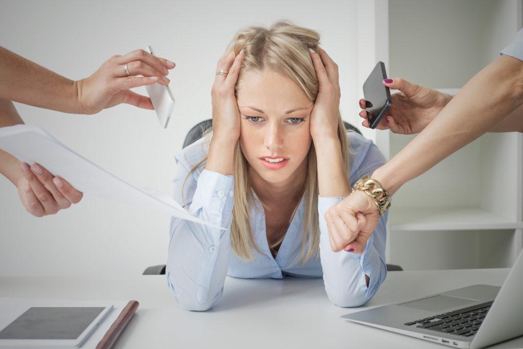 40% Of Irish People Hate Their Job