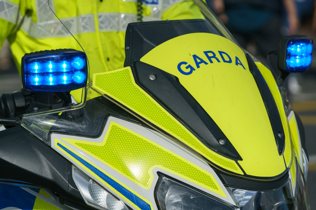 Stabbing In Kildare