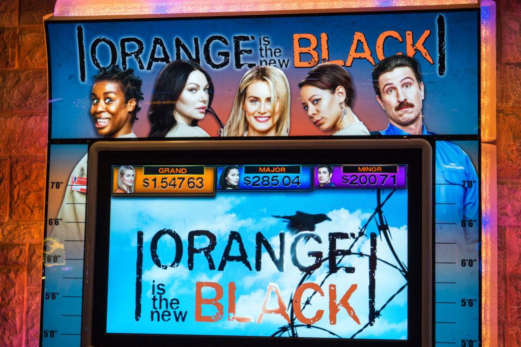 Sequel To 'Orange Is The New Black'