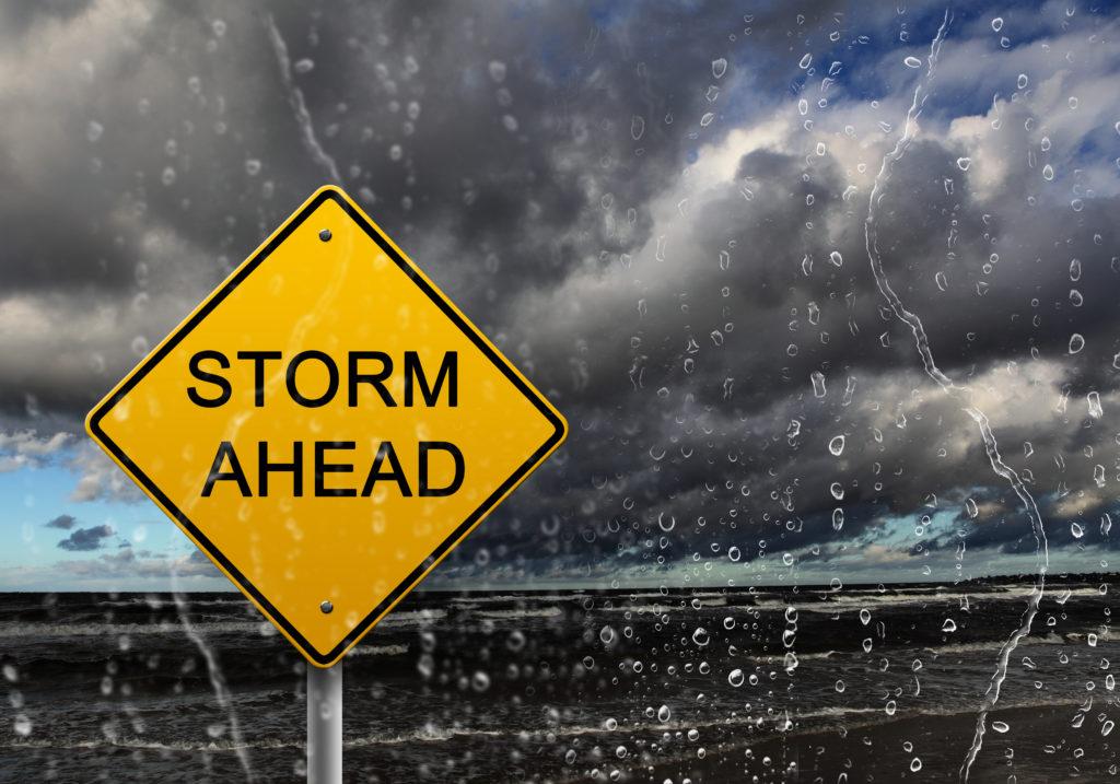 Storm Diana