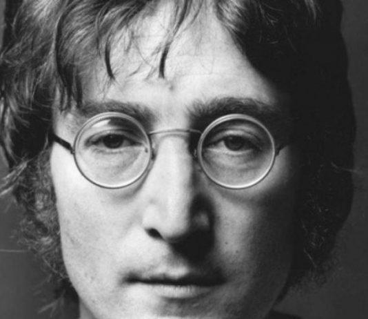 John Lennon Music History