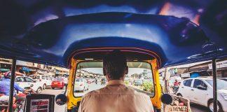 Rickshaw Rapist