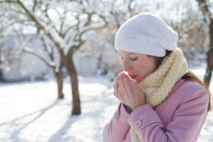 Cold Snap Set For The Week