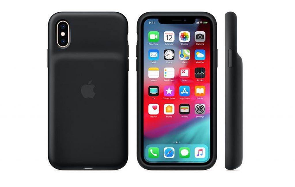 premium selection 59ba9 b0cef Apple Launch New Iphone Case With Built In Battery