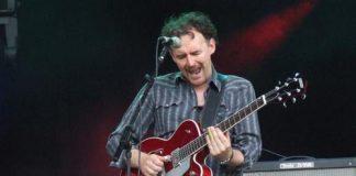 Bill Shanley Guitarist