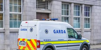 Man Arrested Over Louth Murder