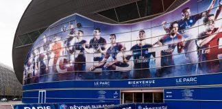 PSG Fined €100K