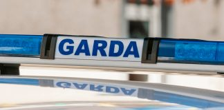 Man Held At Dundrum Garda Station