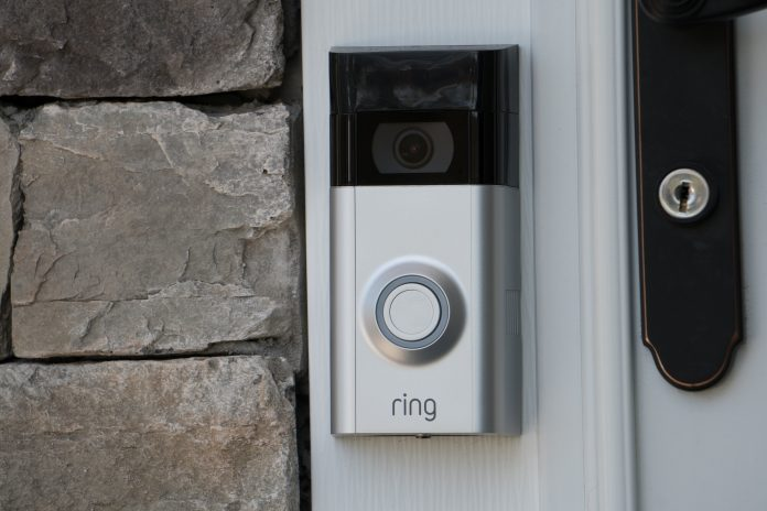 Man Who Licked Doorbell