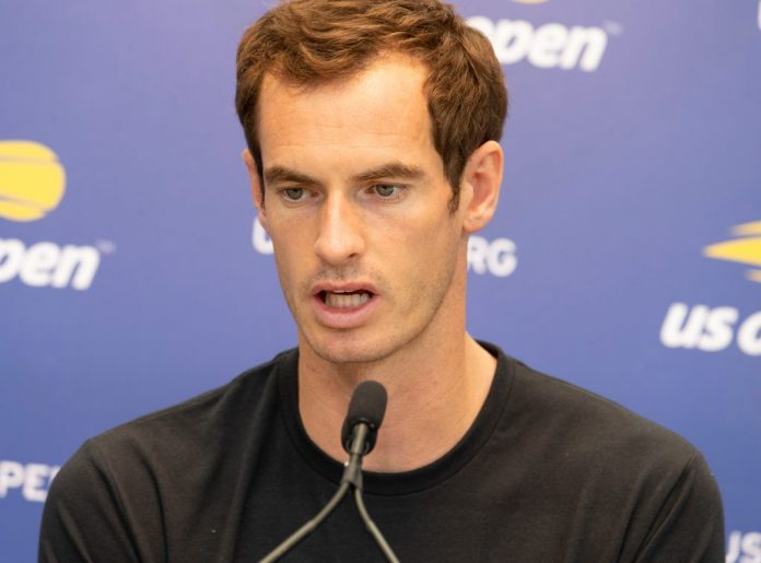 Andy Murray Announces Retirement