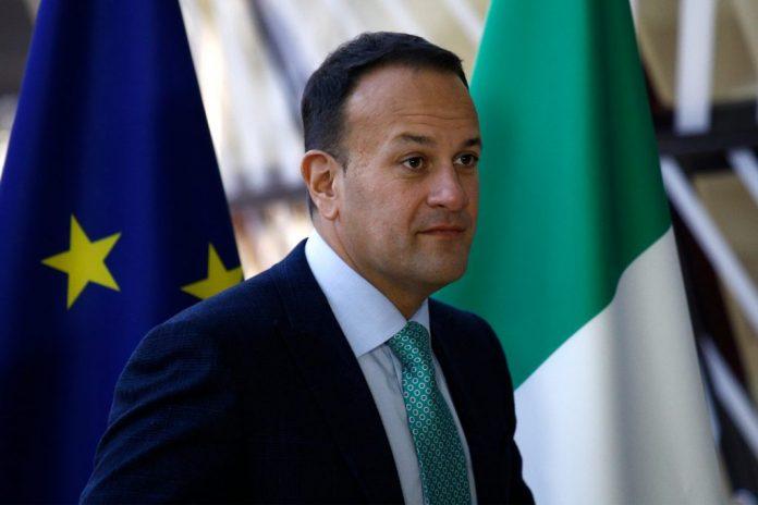 Dublin Man Arrested