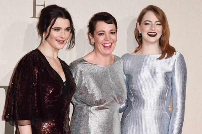 Nominations At The BAFTAS