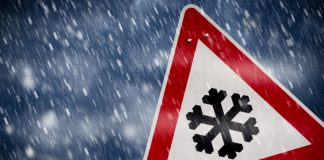 Snow Warning Issued