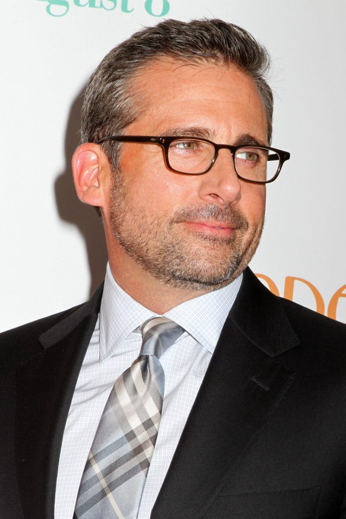 Steve Carrell To Star In Netflix Series