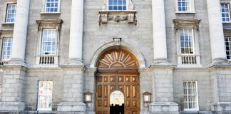 Trinity Students Facing €9K Bills