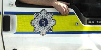 Man In His 30s Attacked In Lucan
