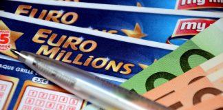 Euromillions Jackpot WinnersEuromillions Jackpot Winners