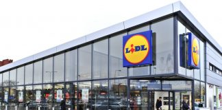 Lidl To Offer Online Shopping Delivery Service