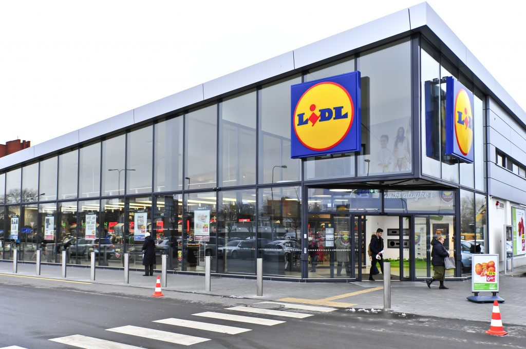 lidl to offer online shopping delivery service in dublin. Black Bedroom Furniture Sets. Home Design Ideas