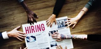 300 New Jobs