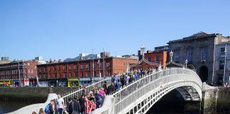Dublin GAA Banner Removed