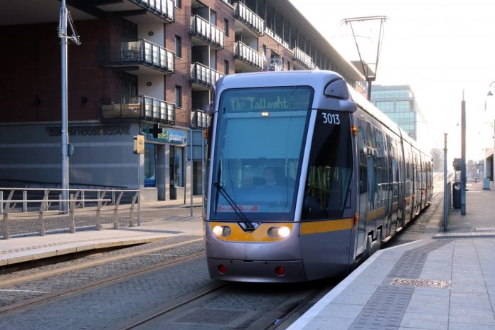 Metrolink Set To Be Scrapped