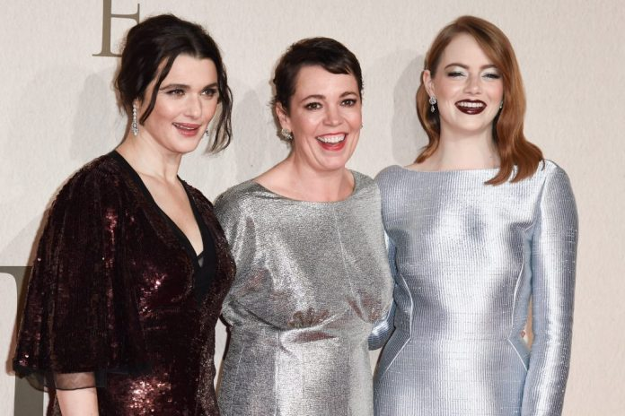 The Favourite Scoops 7 Awards
