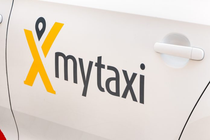 'MyTaxi'