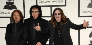 Ozzy Osbourne Cancels More Gigs