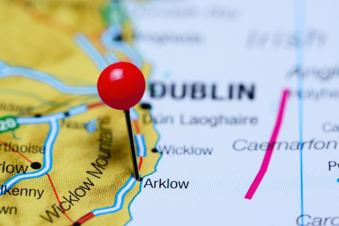 19-Year-old Killed In Crash In Arklow