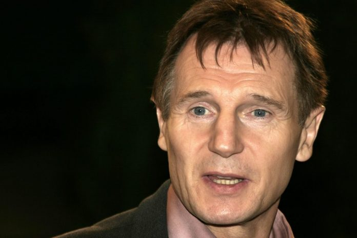 Liam Neeson's Latest Movie