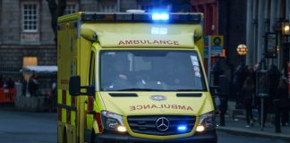 Fatal Collision In Naas