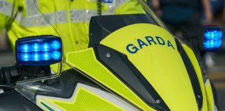 Man Shot In Darndale