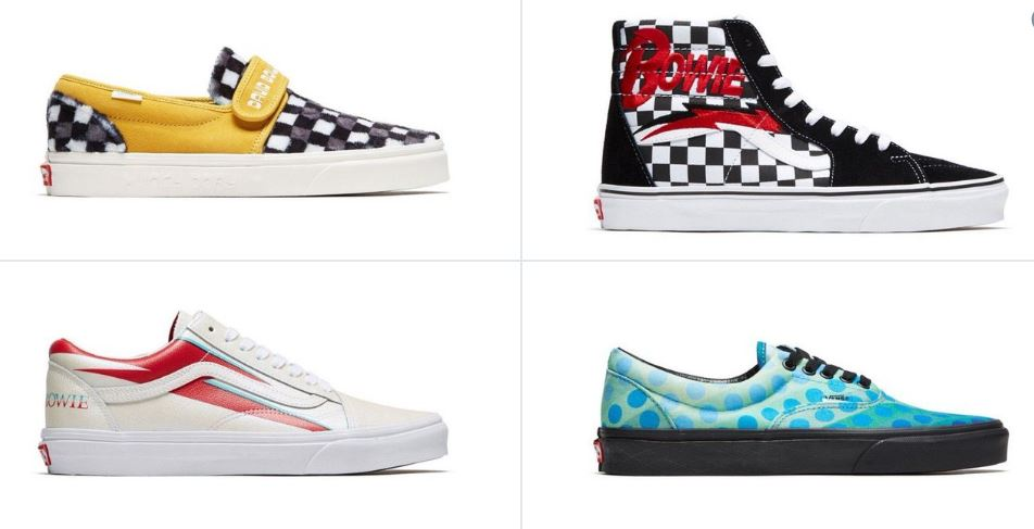 The Vans 50th Old Skool 36 Reissue Bad Santa Is Available