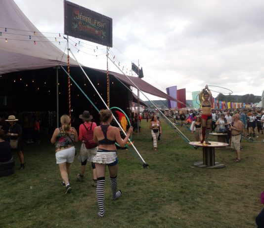 Electric Picnic Lineup To Be Revealed