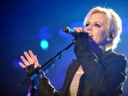 Cranberries Release New Single
