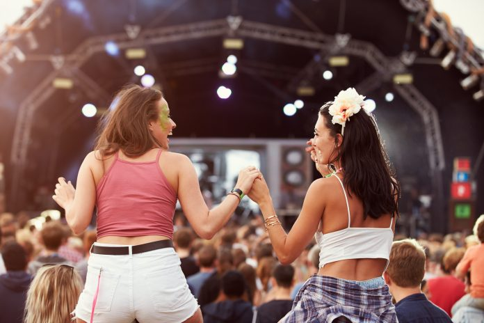 LOVE SENSATION Festival