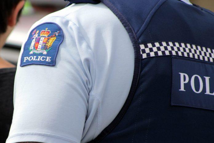 Terrorist Attack In New Zealand