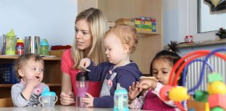 Childcare Workers