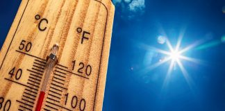 Record-breaking Temperatures On The Way