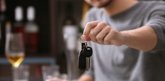 Drivers Arrested For Drink/Drug-driving