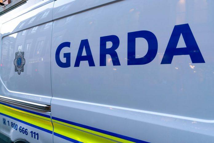 Assault In Bray